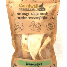 Carniwell Lamsoortjes 70g